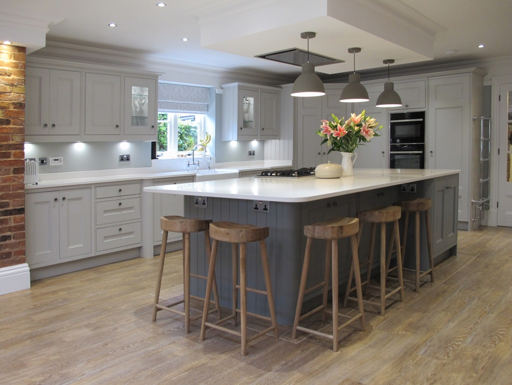 Fitted Kitchens in Stafford | New England Kitchens & Bedrooms