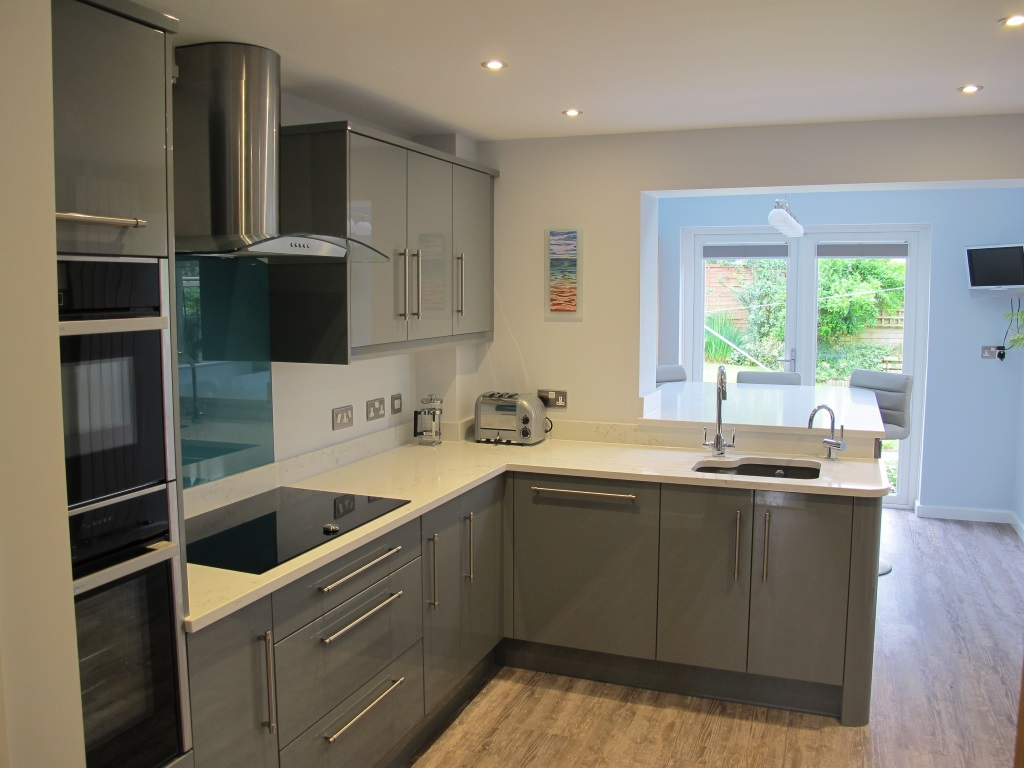 Fitted Kitchens In Stafford New England Kitchens Amp Bedrooms